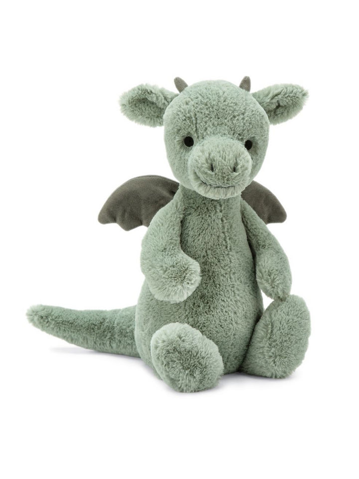 Jellycat Bashful Dragon (medium)