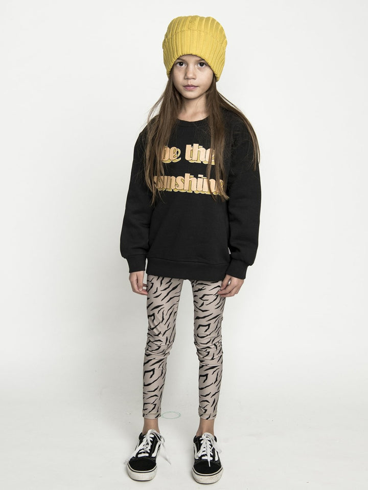 Munster 'Be the Sunshine' Sweatshirt - model