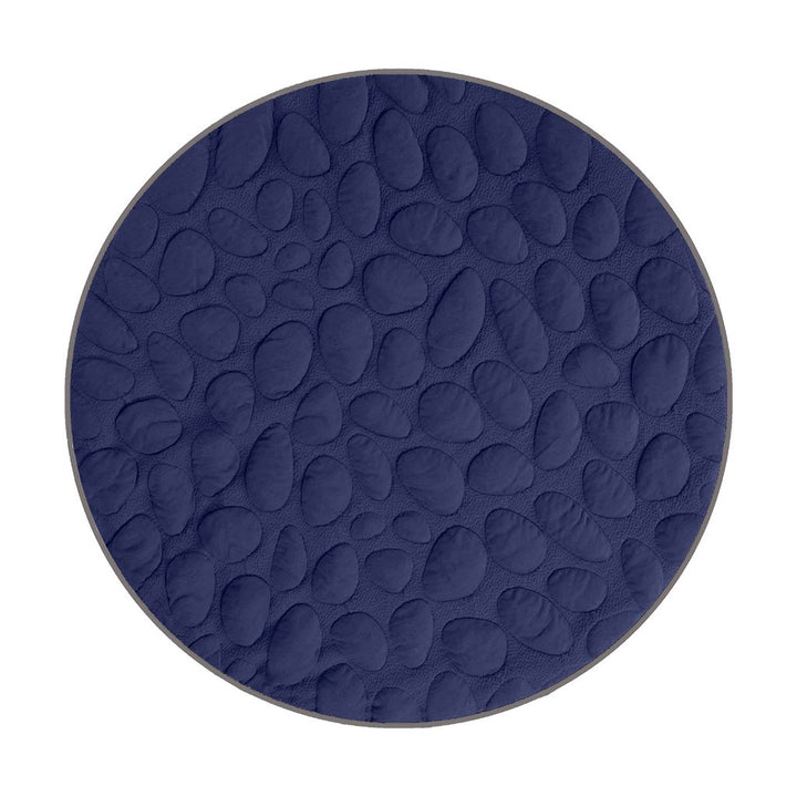Nook Organic Pebble LilyPad Play Mat (lawn)