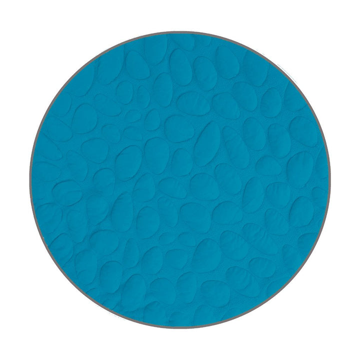Nook Organic Pepple LilyPad Play Mat