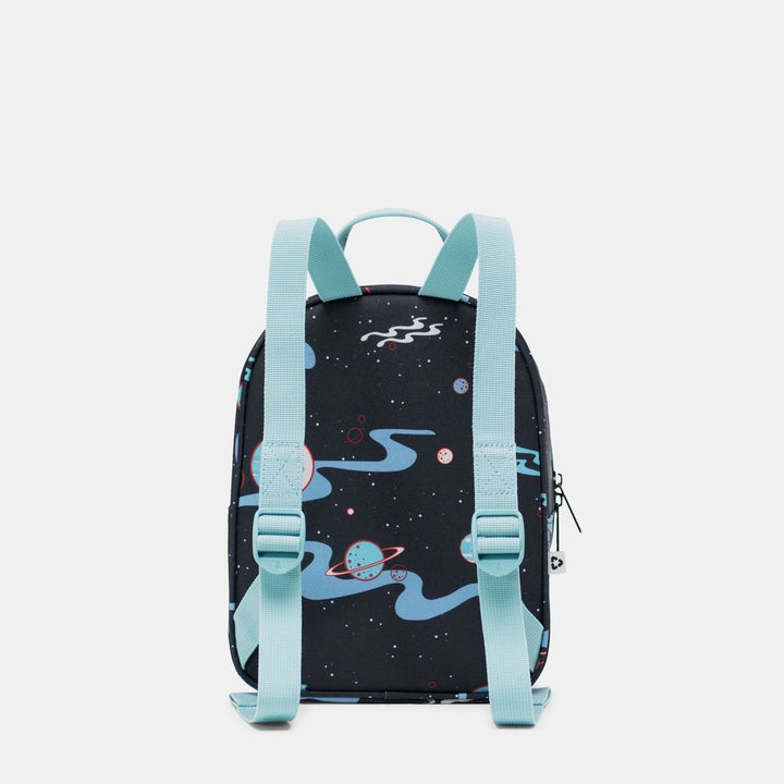 Parkland Goldie Nebula Galaxy Backpack (navy blue)