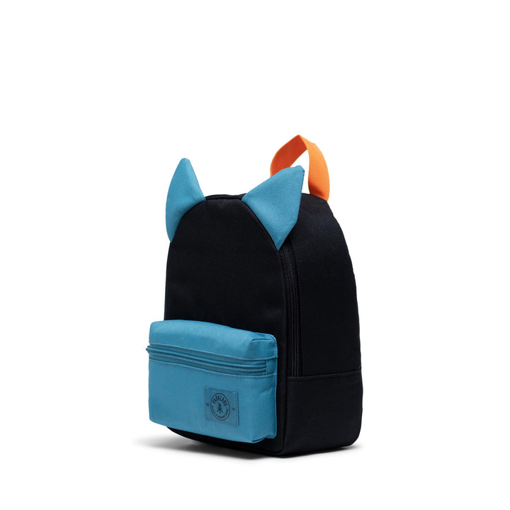 Parkland Little Monster Backpack (black/blue)