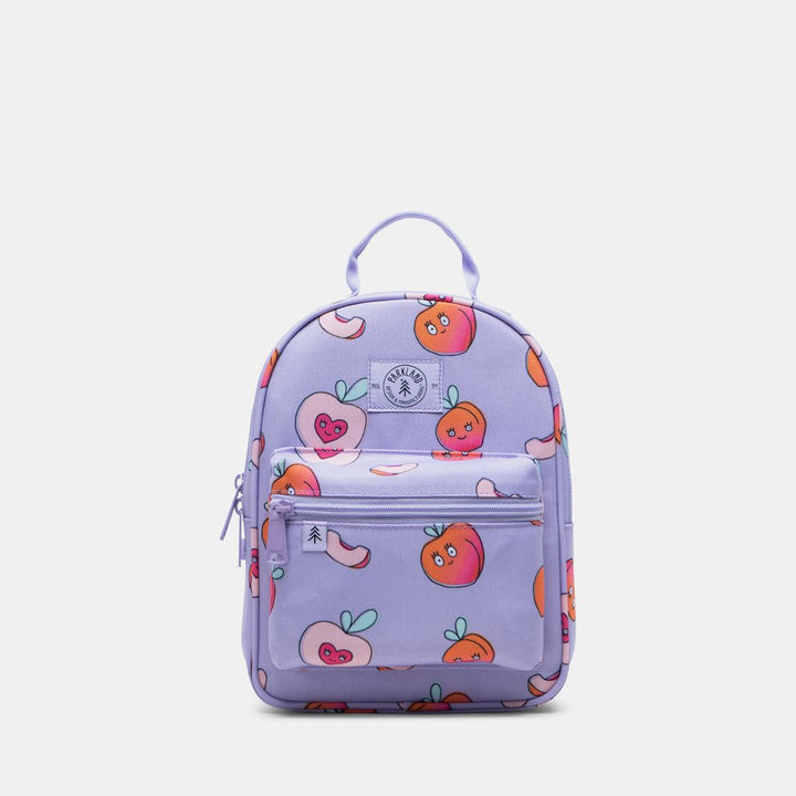 Parkland Goldie Peachy Backpack (purple)
