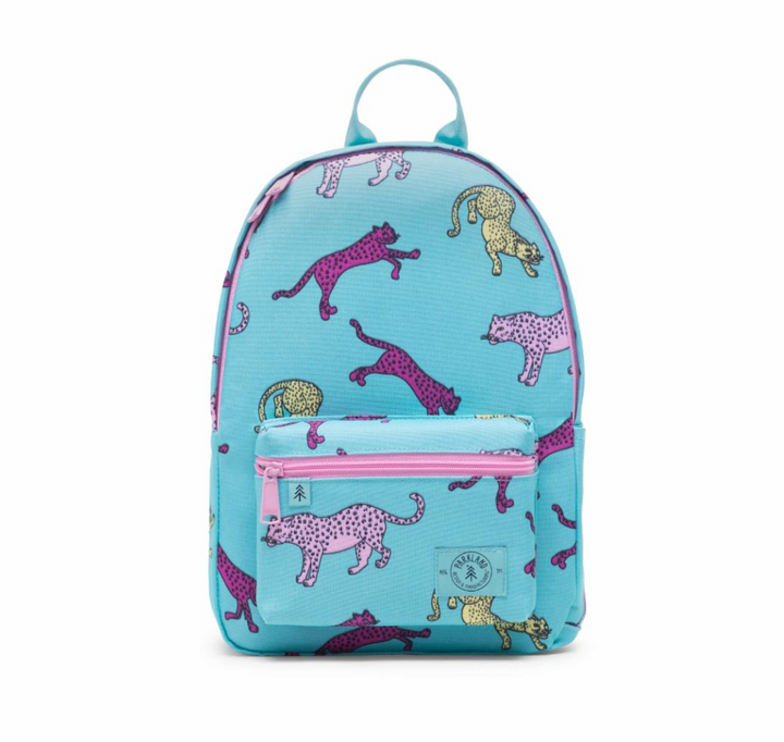 Parkland Edison Cheetah Backpack