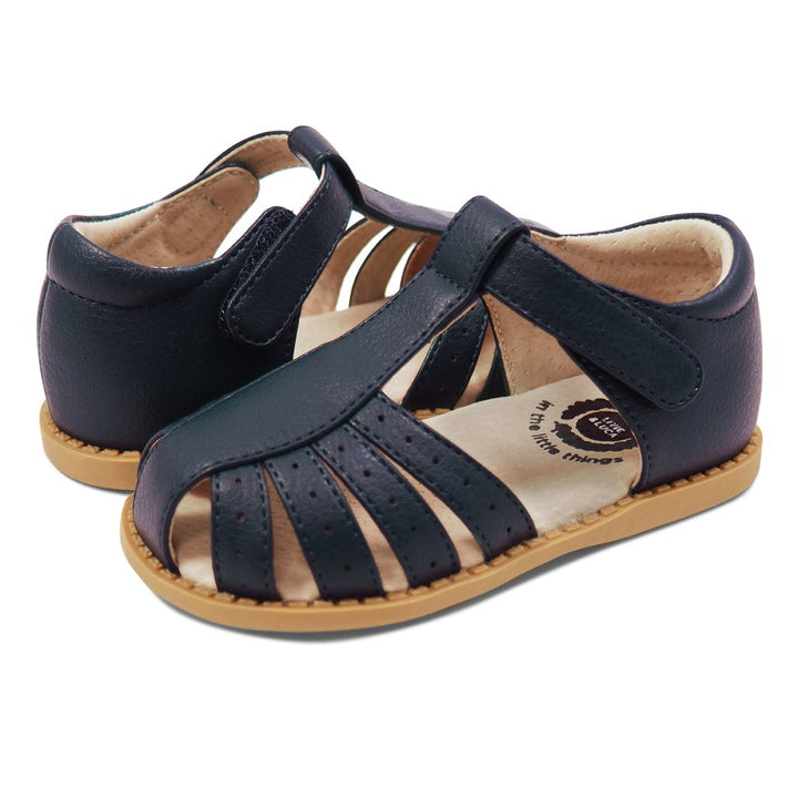 Livie & Luca Paz Sandal (navy blue)
