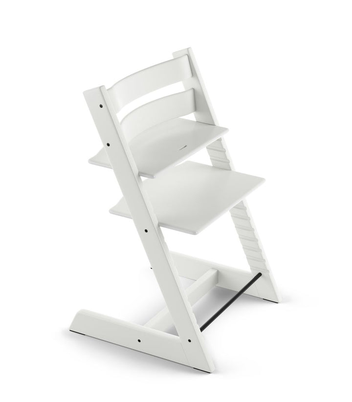 Tripp Trapp Chair fits Infant to Adult - White