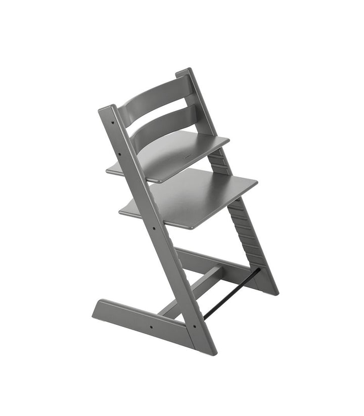 Tripp Trapp Chair fits Infant to Adult - Hazy Grey