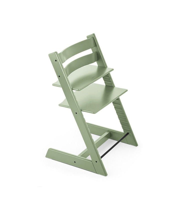 Tripp Trapp Chair fits Infant to Adult - Moss Green