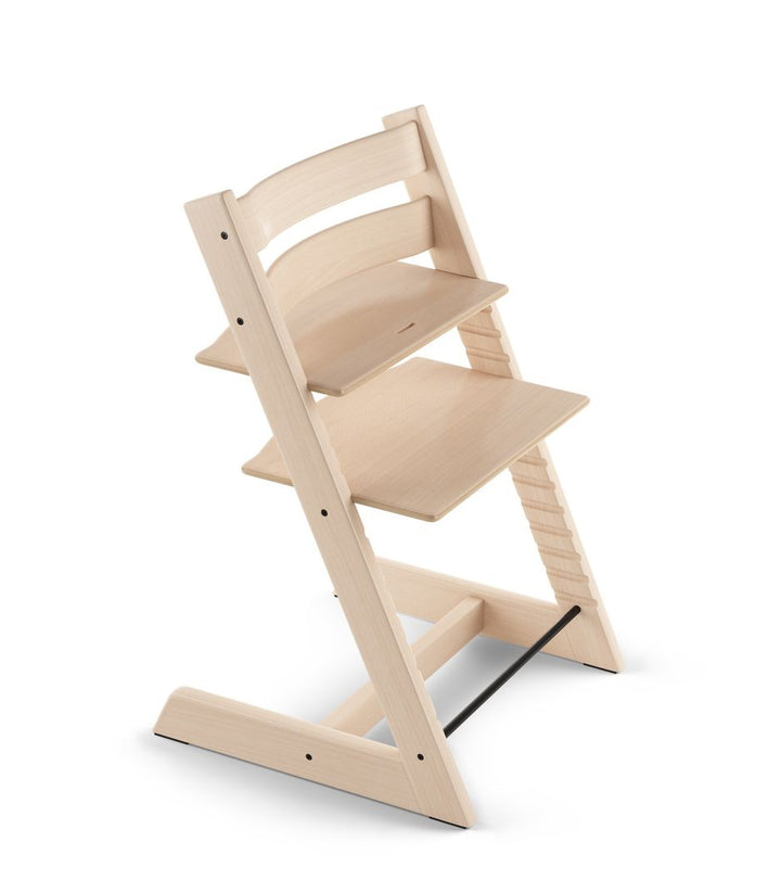 Tripp Trapp Chair fits Infant to Adult - Natural