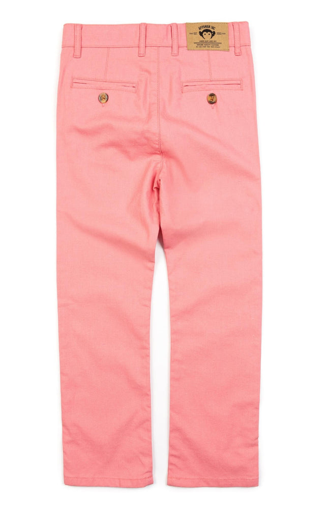 Appaman Beach Pants (chalk pink)