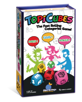 topicubes front of box