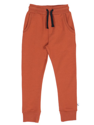 Carlijnq Basics Sweatpant in pumpkin