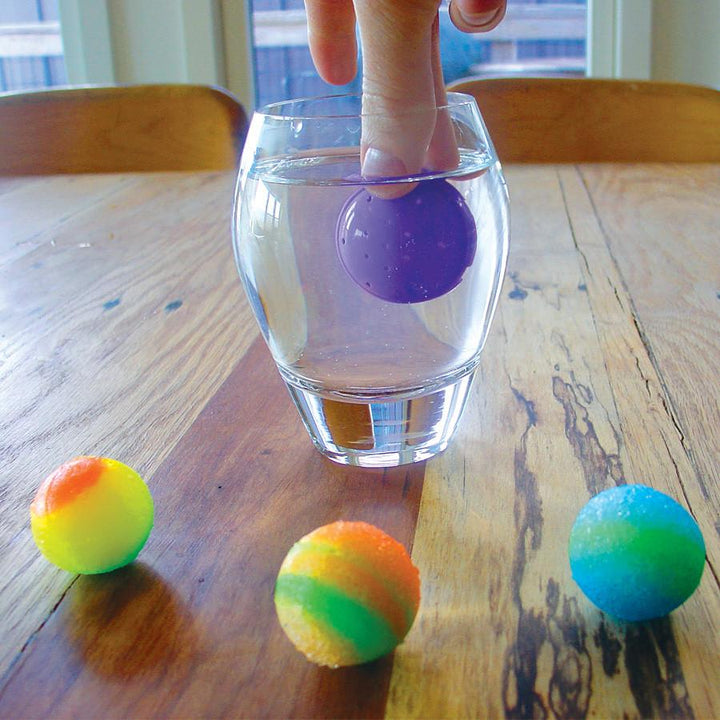 DIY Bouncing Ball Laboratory