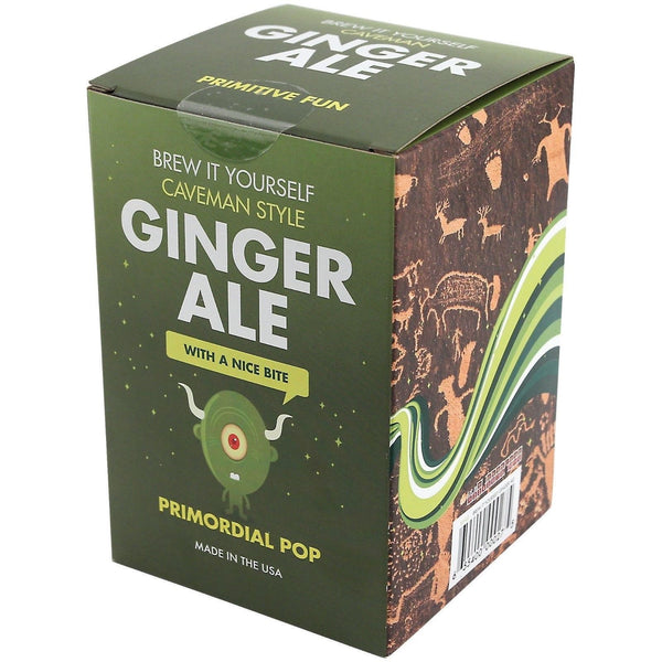 Copernicus Toys Brew It Yourself Ginger Ale