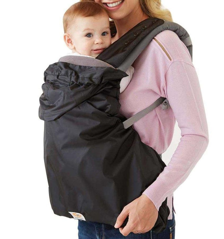 Ergo Winter Weather Cover (Black)