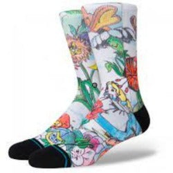 Stance Kids Alice in Wonderland