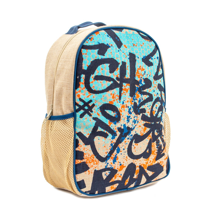 SoYoung Graffiti Toddler Backpack
