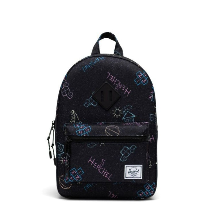 Herschel Kids Asphalt Chalk Backpack - Ages 3-4