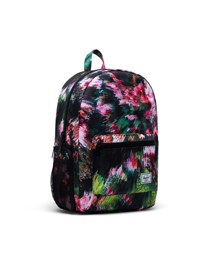 Herschel Digital Floral Backpack/Diaper Bag