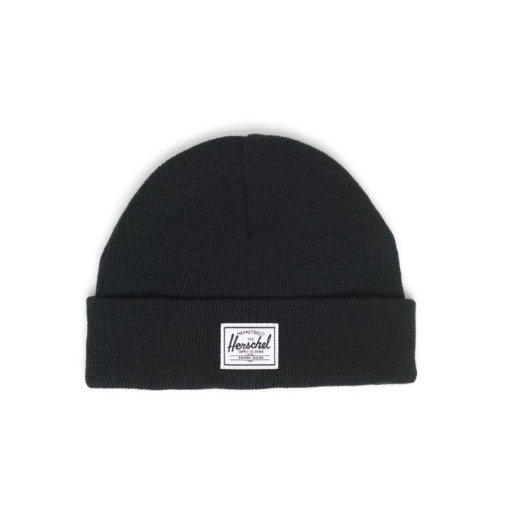Herschel Sprout Infant / Toddler Beanie (black)