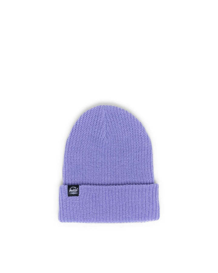 Herschel Youth Beanie (aster purple)