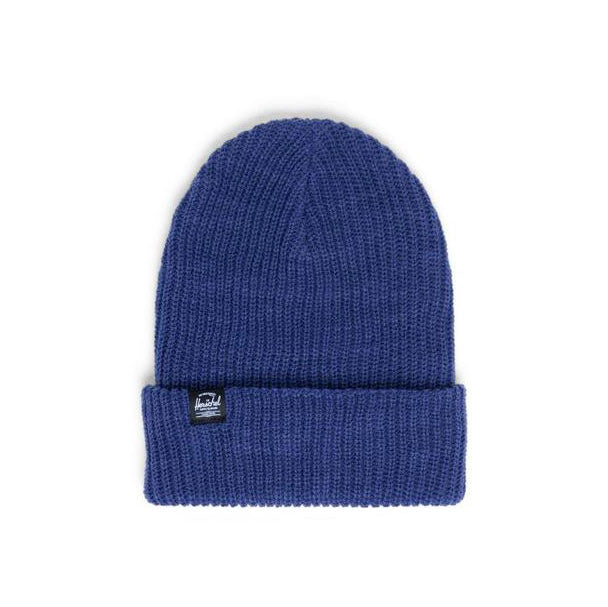 Herschel Youth Beanie (blue)