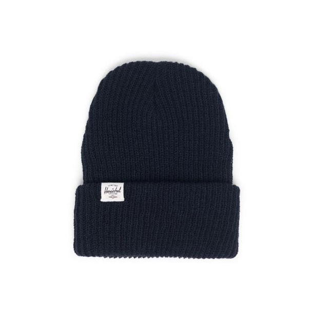 Herschel Youth Beanie (black)