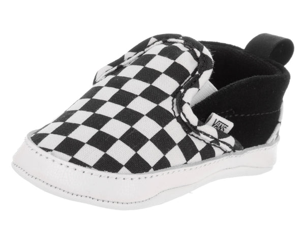 Baby Vans classic Checkerboard Slip On