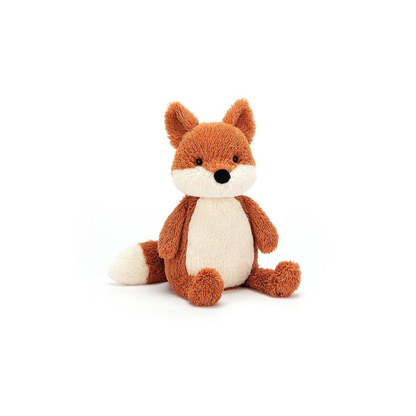 Jellycat Peanut-Fox - small (brown)