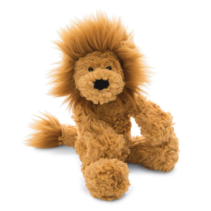 Jellycat Squiggle Lion (small)