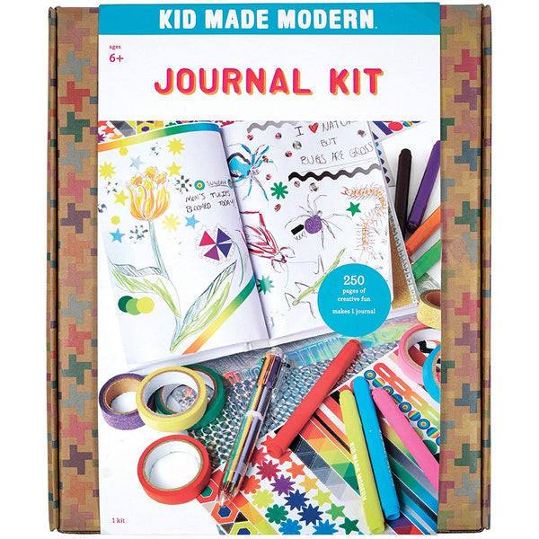 Create Your Own Journal Kit