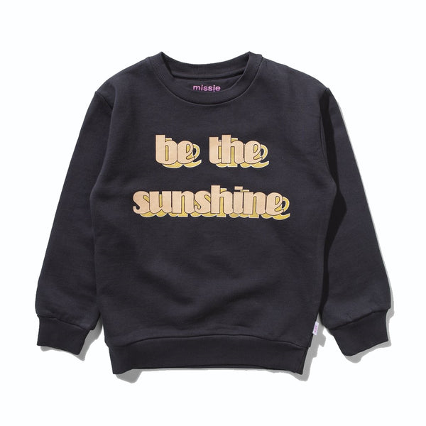 Munster 'Be the Sunshine' Sweatshirt - front