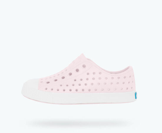 Native  Jefferson Water  Shoe - Light Pink - side