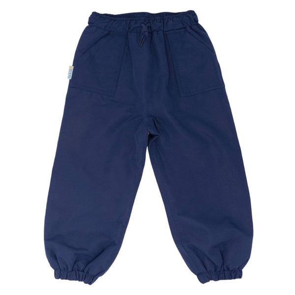 Waterproof Rain Pant (navy)