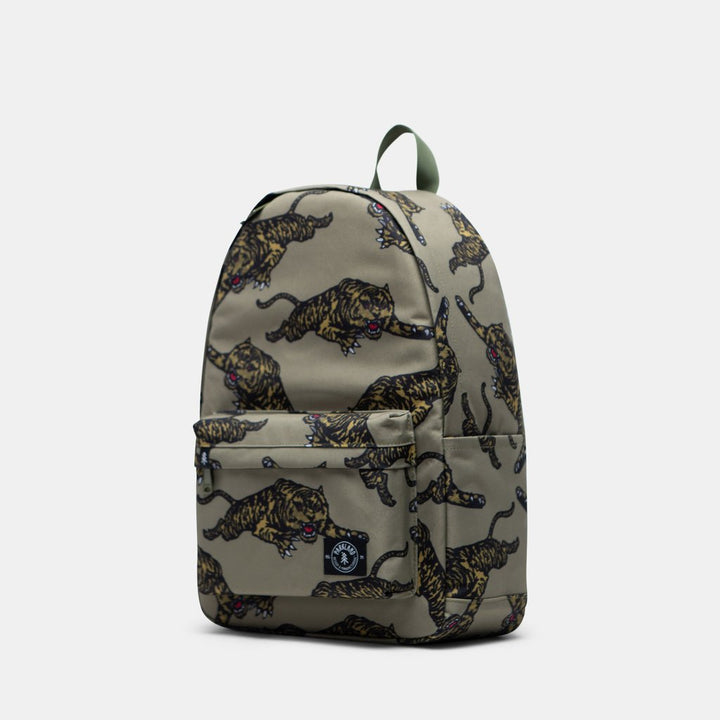 Parkland Tello Backpack (Vintage Tiger)