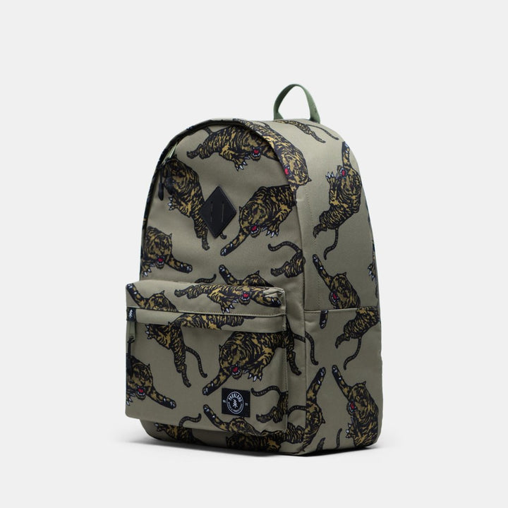 Parkland Kingston Backpack (Vintage Tiger)