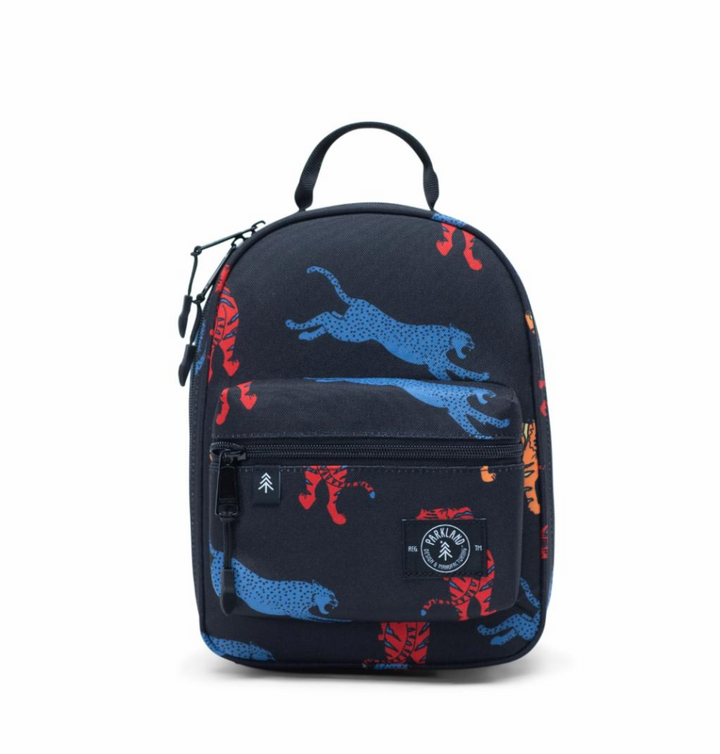 Parkland Rodeo Tiger Lunch Bag