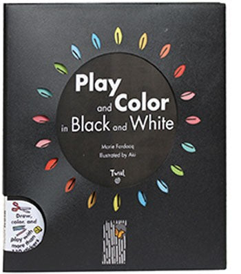 Play and Color in Black and White