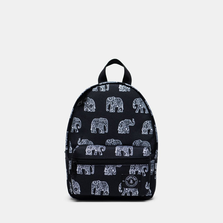 Parkland Rio Elephant Backpack (black)