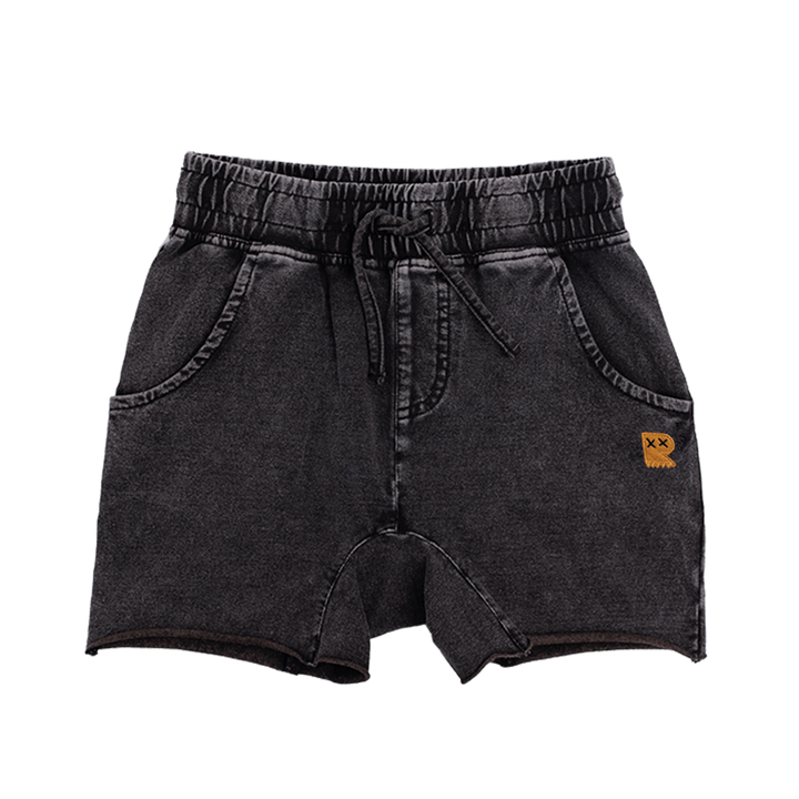 Rock Your Baby Youth Cotton Shorts