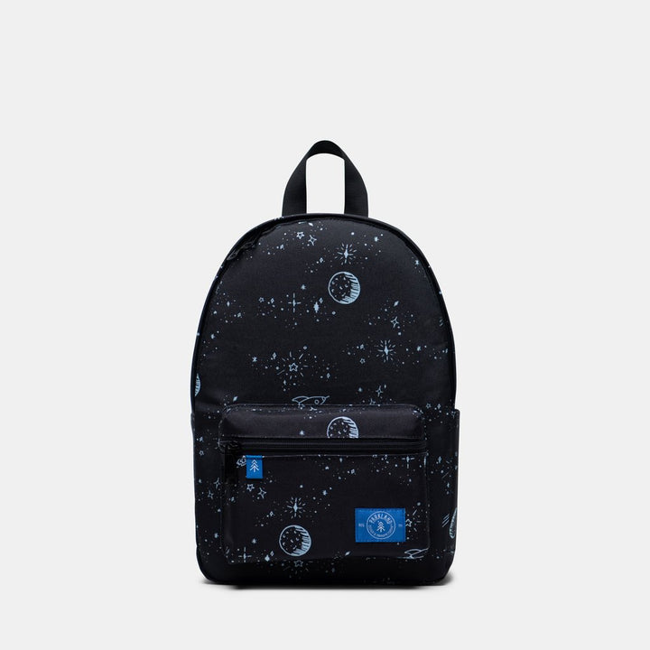 Parkland Recycled Space Toddler Backpack (black)