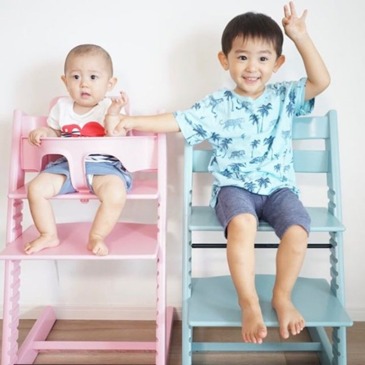 Stokke Tripp Trapp Chair NEW 2019 style