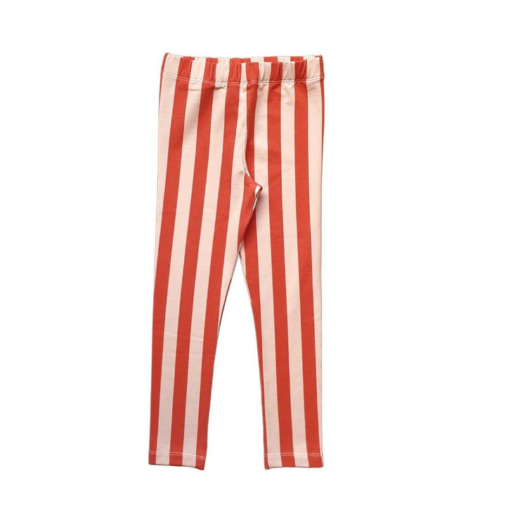 One Day Parade Striped Leggings