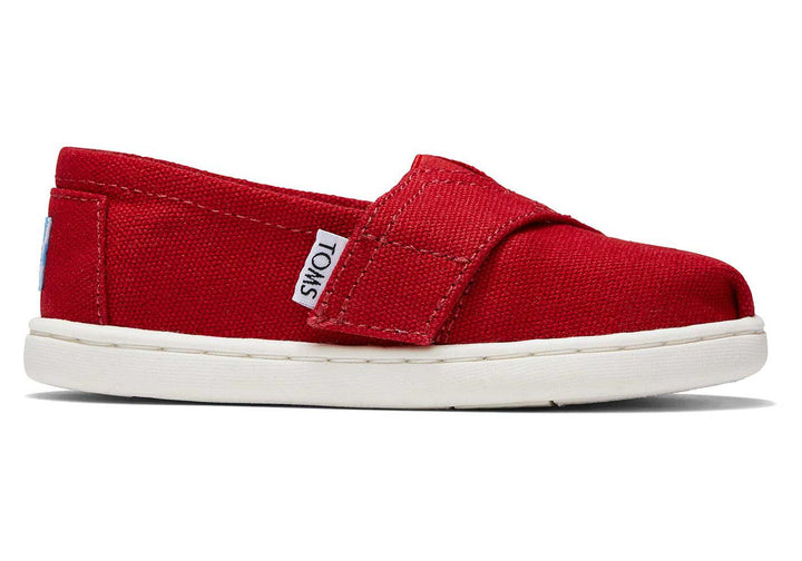 Kids Shoes (red)