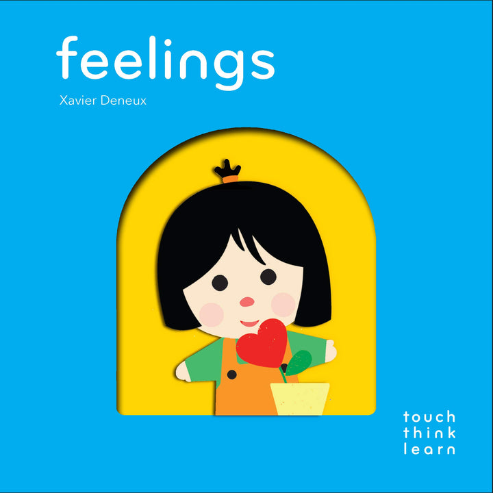Touch Think Learn - Feelings