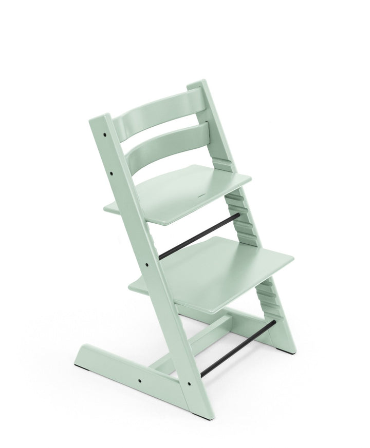 Tripp Trapp Chair fits Infant to Adult - Soft Mint