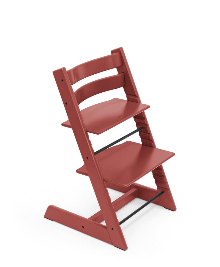 Tripp Trapp Chair fits Infant to Adult - Warm Red