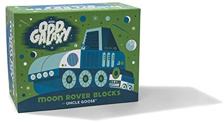 front box of space rover blocks