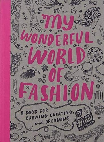 Wonderful World of Fashion - Ages 8+