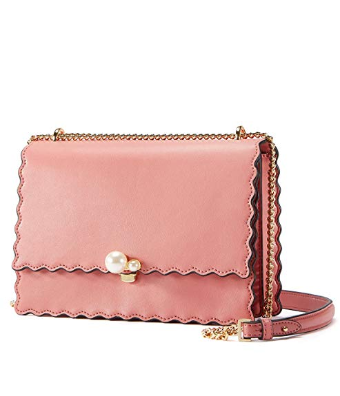 EMINI HOUSE Ladylike Messenger Bag with Pearl Women Bag - EMINIHOUSE